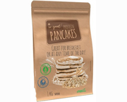 FA NUTRITION SO GOOD PROTEIN PANCAKES PANQUEQUES 1KG NATURAL